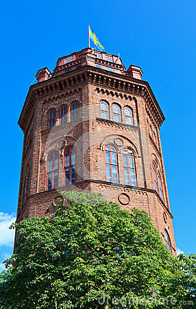 Bredablick tower