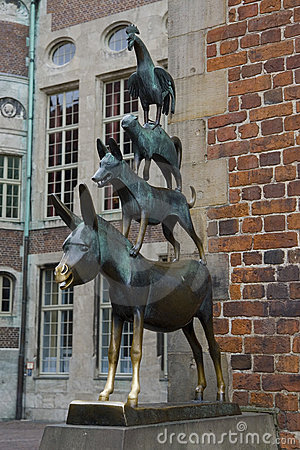 The Bremen Town Musicians Stat