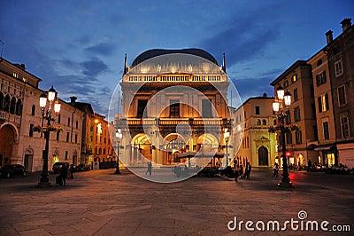Brescia Piazza Loggia