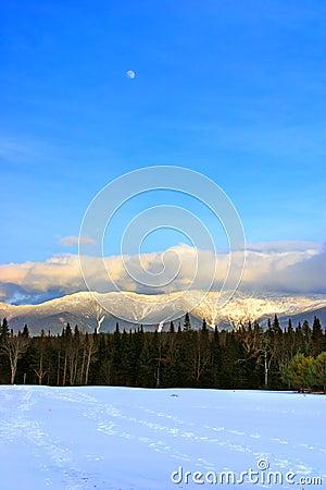 Bretton Woods, New Hampshire
