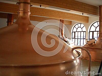 Brew Chamber