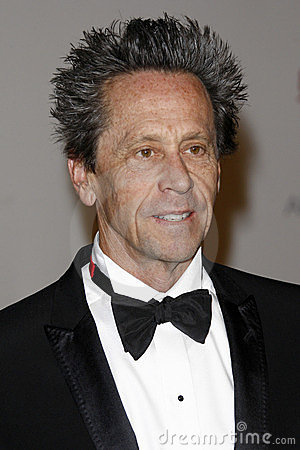 Brian Grazer Editorial Stock Image