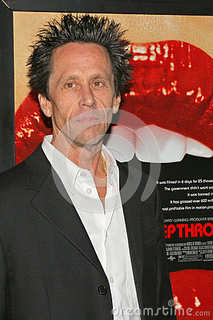 Brian Grazer Editorial Photo