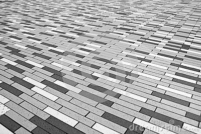 Brick Abstraction In Black And White Free Public Domain Cc0 Image