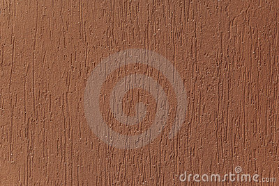 Brick (brown) rough coat