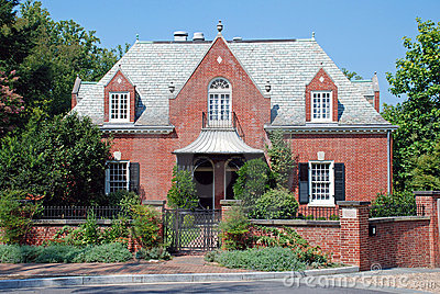 Brick Cottage 89
