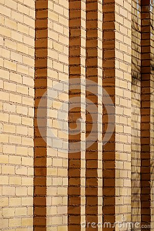 Brick Detail Royalty Free Stock Photo - Image: 10197415