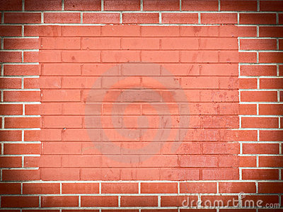 Brick Frame Stock Images - Image: 22836374