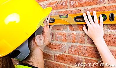Brick Level
