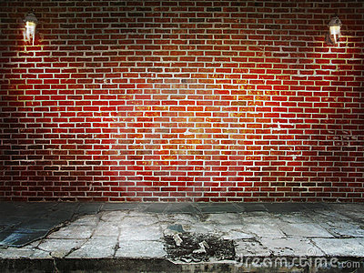 Brick Wall Royalty Free Stock Images Image 13406539