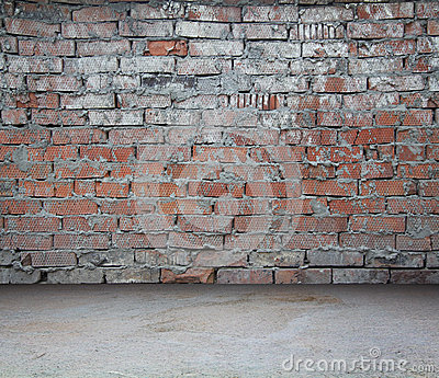 Brick Wall Royalty Free Stock Images - Image: 29064609