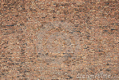 Brick Wall Stock Photo - Image: 3087930