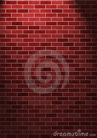 Free Brick Wall Stock Images - 3448594