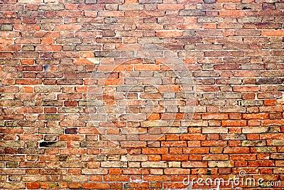 Brick Wall 5