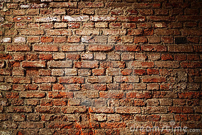 Brick Wall Background Texture Royalty Free Stock Photos - Image: 12587438