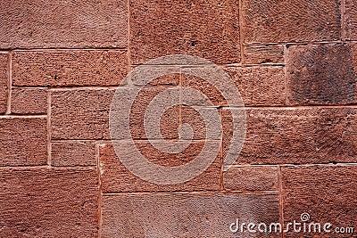 Brick wall grunge