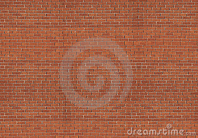 Brick Wall Large