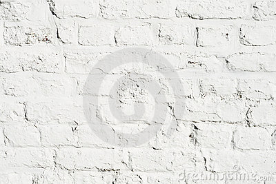 Brick wall pattern