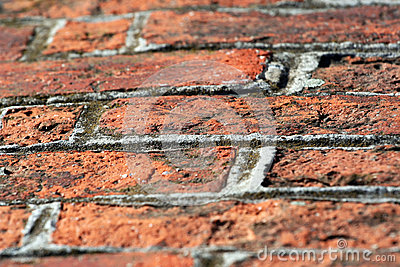 Brick way
