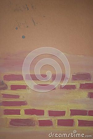 Bricks Art
