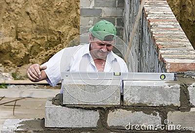 Are bricks even?