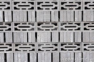 bricks material