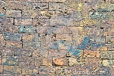 Brickswall