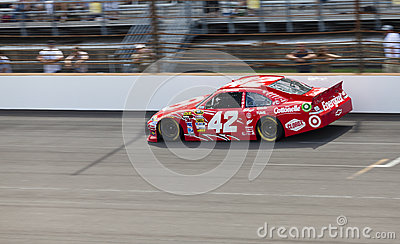 Brickyard 400, 2012 Editorial Image