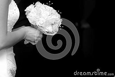 Bridal Anxiety