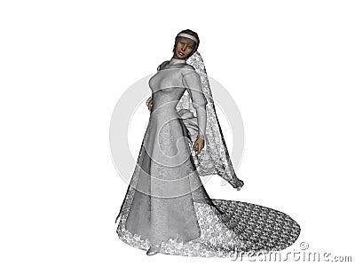Bridal fashion 1