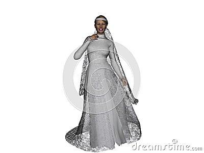Bridal fashion 2