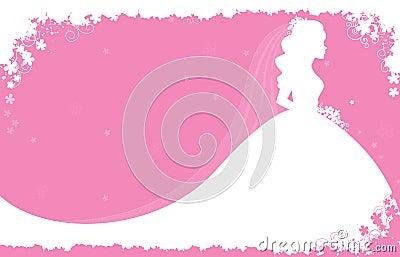 Bridal Shower Invitation Stock Photos Image 10634183