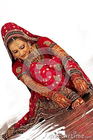 Free Bride Stock Photos - 15253613
