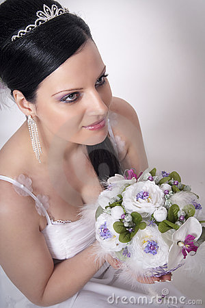 Free Bride Royalty Free Stock Images - 19360909