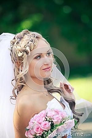 Free Bride Stock Photo - 23087450