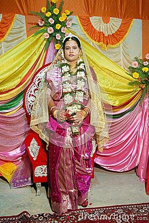 Bride Editorial Photography