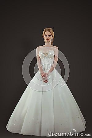 Free Bride Stock Image - 51142121