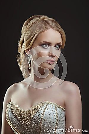 Free Bride Stock Image - 51142141