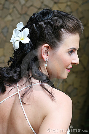 Free Bride Stock Photography - 6213132