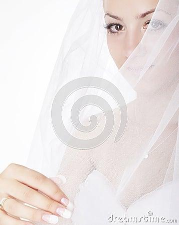 Free Bride Royalty Free Stock Image - 6556126