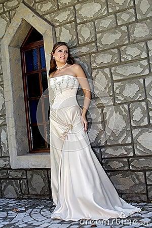 Bride Arch