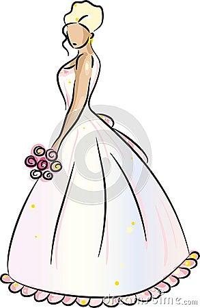 Bride (Blonde)