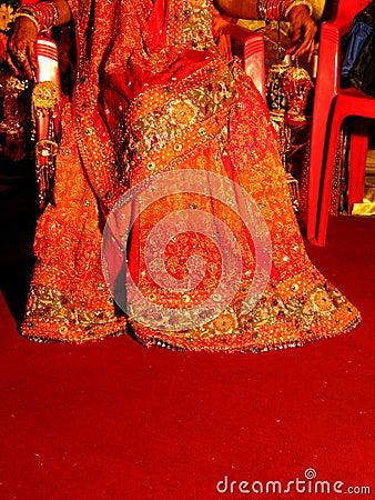 Free Bride Fashion Stock Images - 1676124