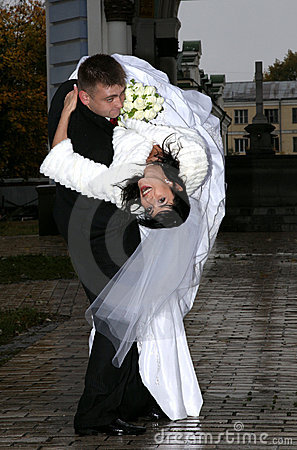 Bride And Groom Royalty Free Stock Photography - Image: 11712987
