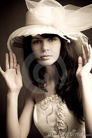 Free Bride Portrait Royalty Free Stock Photography - 6005867