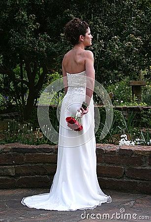 Bride s Back