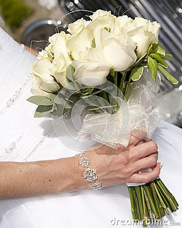Bride s boquet