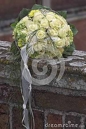 Bride s bouquet