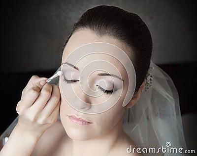 Bride s Preparation
