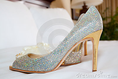Bride s Shoes